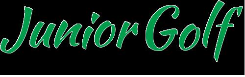 Junior Golf Scoreboard